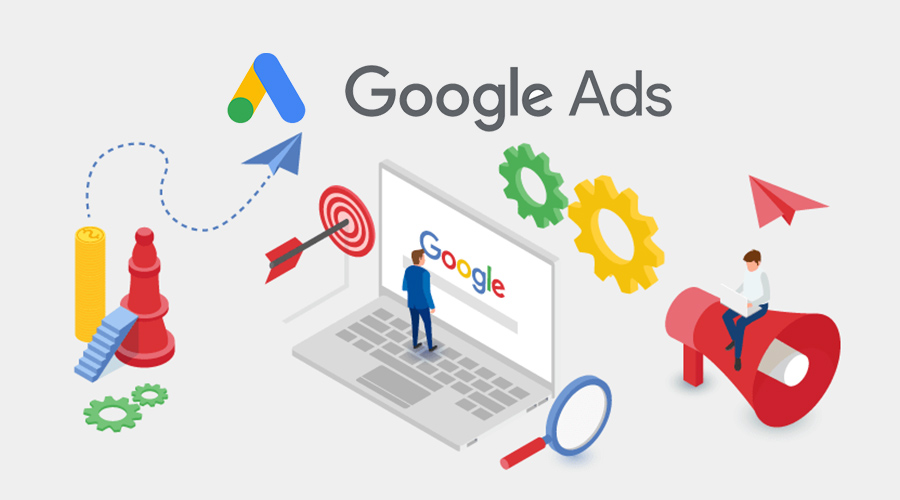 Google Ads Reklamları