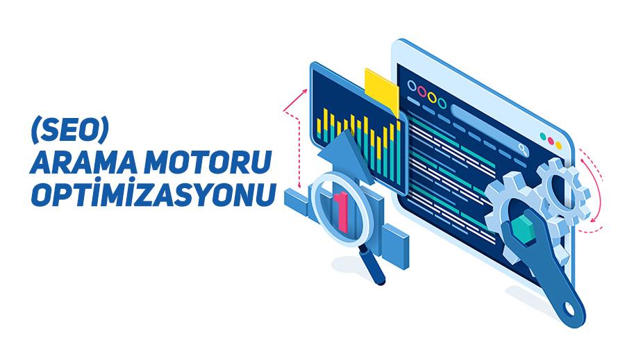 SEO Arama Motoru Optimizasyonu